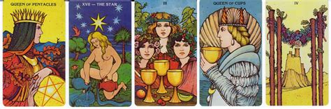 morgan greer tarot deck living with cards