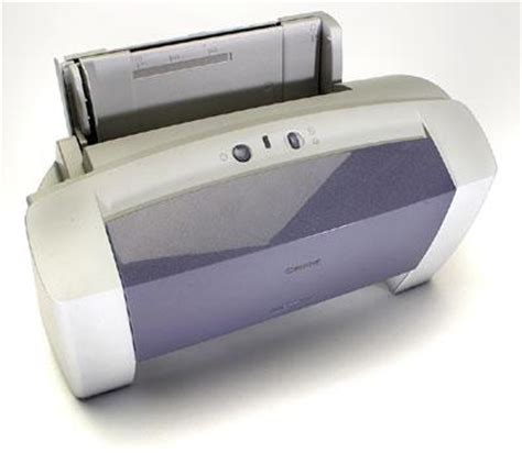 Printer Canon Jet canon s300 color jet printer review rating pcmag
