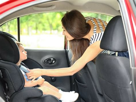 fitting a baby car seat important facts to be remembered for accurate baby car