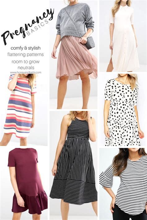 maternity wardrobe basics optimize your style with