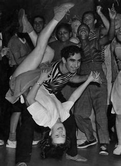 swing kids dance 40s on pinterest 1940s rita hayworth and eva braun