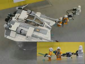 Lego star wars new york toy fair quelques images hoth bricks