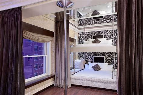 luxury bunk beds for adults 17 best images about lits superpos 233 s on pinterest coins