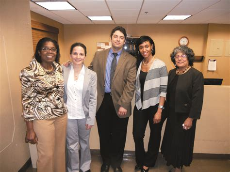 school geriatrics department joins forces with
