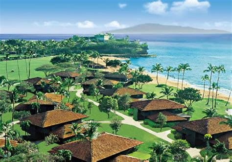 royal lahaina resort garden cottage trans pacific holidays in the south pacific hawaii