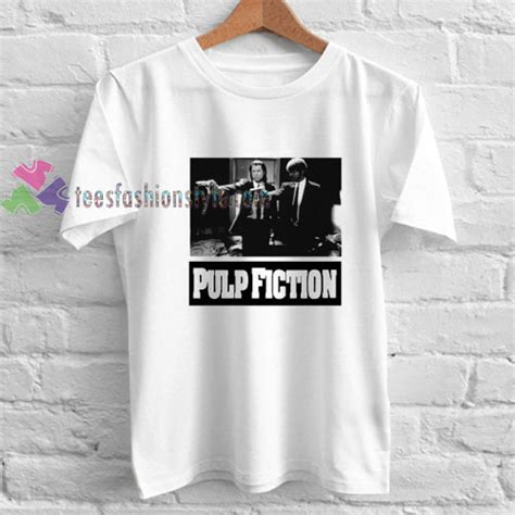 gifts for pulp fiction pulp fiction t shirt gift tees unisex cool tee shirts
