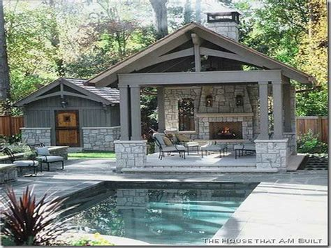 poolhouse plans tags pool designs luxury house plans pool house