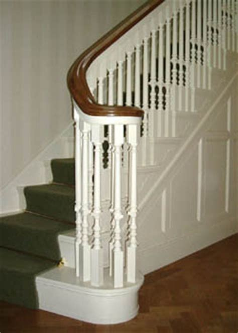 victorian banister turning world nottingham