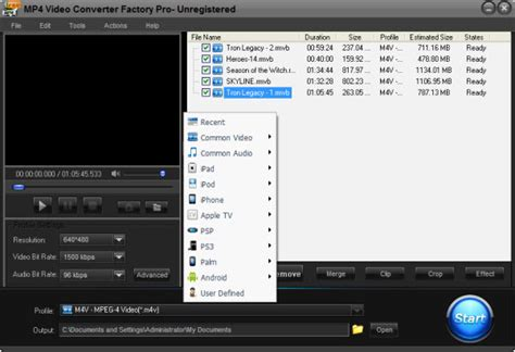 video format converter software free mp4 video converter software converting all pop