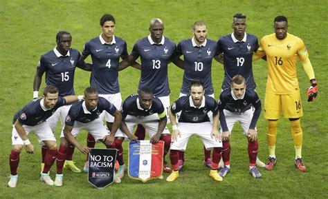 Nantes: L'Equipe de France de foot reviendra à la ... L Equipe Foot