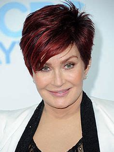 redken sharon osborn red hair color sharon osbourne hair color in 2016 amazing photo