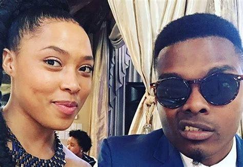muvhango s simphiwe ngema weds rhythm city s dumi masilela