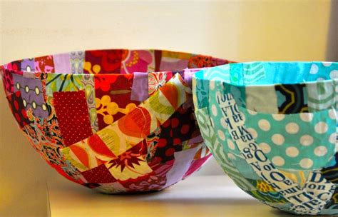 Paper Bowl Crafts - paper bowl the only