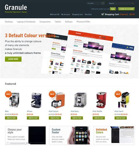 Download Layout Opencart | 58 best opencart templates web graphic design bashooka