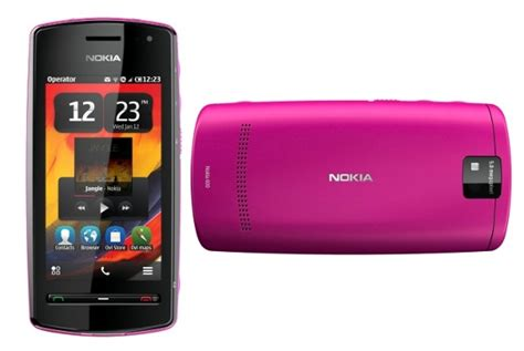 Speaker Hp Nokia nokia 600 ponsel dengan speaker paling kencang symbian