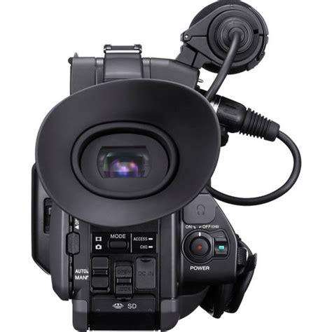 sony hxr nx70u nxcam avchd camcorder pro camcorders