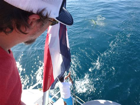 catamaran costa rica january 2015 tortuga island nicoya peninsula gulf costa rica