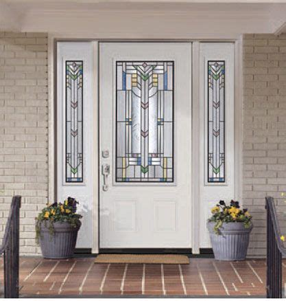 Steel Front Entry Doors With Sidelights Front Door With Sidelights Steel Doors Entry Doors With Sidelights Home