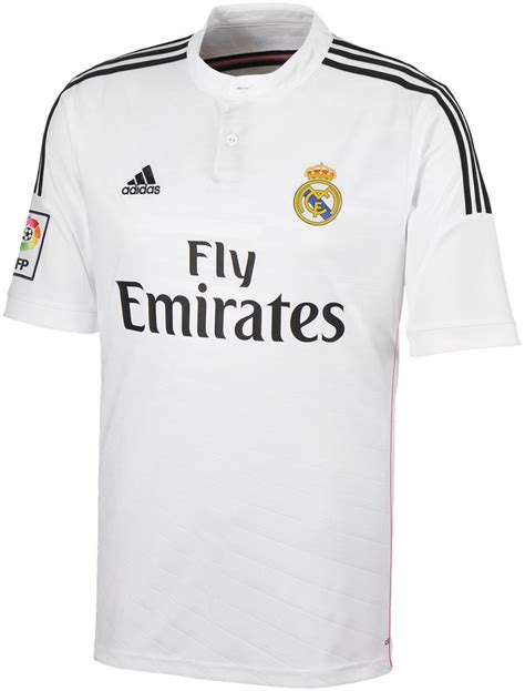 new real madrid kits 14 15 adidas real football kit news jersey real madrid 2014 2015 home kit this is the new real