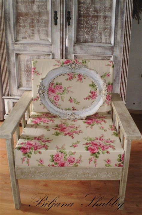 romantic shabby chic armchair redo shabby chic furniture and decor pinterest armchairs