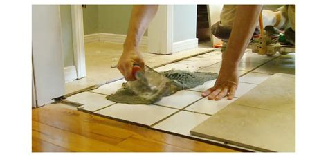 Granito Salsa 2 how to put granito new tiles on granito tiles