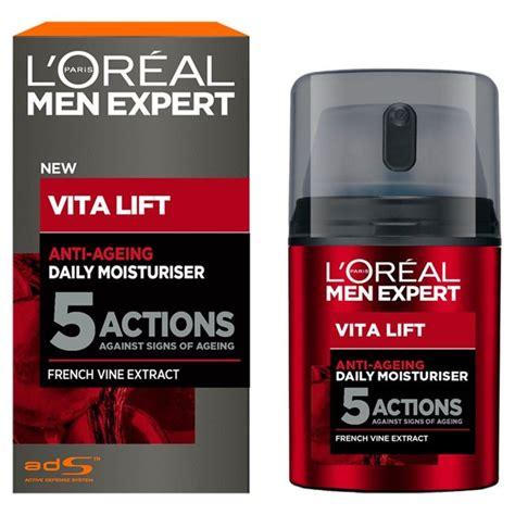 buy l oreal expert vitalift 5 complete anti ageing 50ml chemist co uk l oreal expert vitalift 5 moisturiser 50ml from ocado