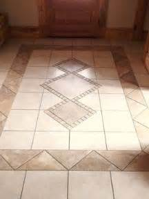 25 best ideas about tile floor designs on