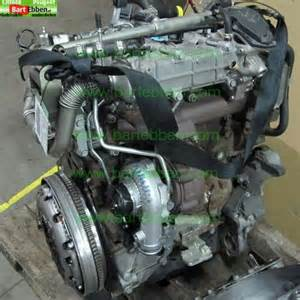 Fiat Ducato Engines Fiat Ducato Engine Motor Second From Large Used Car