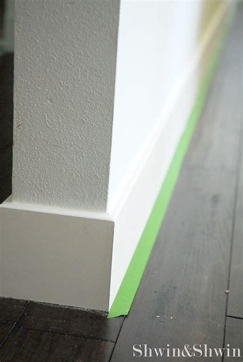 Baseboard   square edge   Dream Home   Interiors