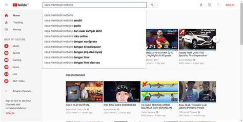 membuat youtube berbayar cara mendapatkan 10000 view youtube hanya dengan 20 video