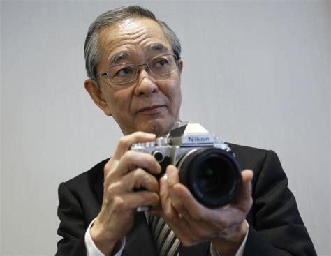 Len Reuter by Nikon Sticks To Guns Looks To India For A Lift