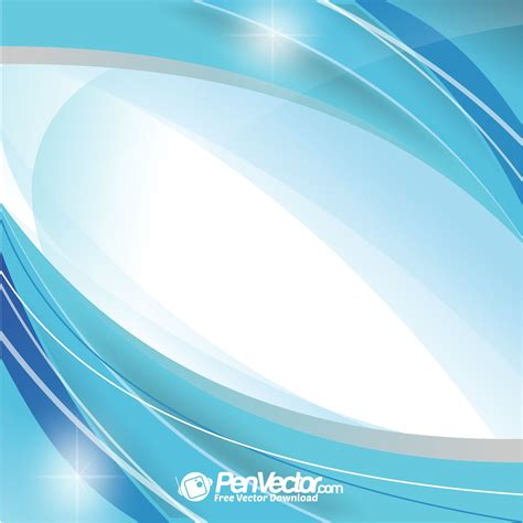 Free Background Templates abstract blue background template free vector vectorpic