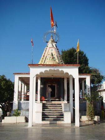 mangal graha (mars) temple tourmet