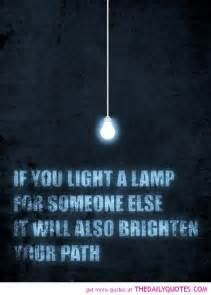 quotes about lights quotes about being a light quotesgram