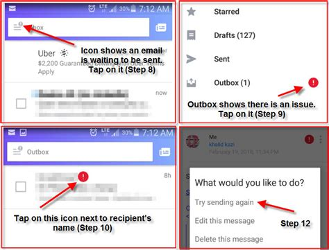 yahoo email not sending how to fix yahoo mail not sending emails dummytech com