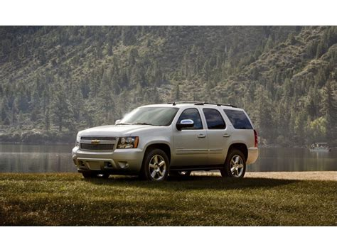 chevrolet tahoe 2014 price 2014 chevrolet tahoe prices reviews and pictures u s