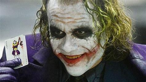 imagenes joker heath ledger un diario revela c 243 mo se prepar 243 heath ledger el joker su