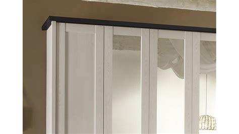 Kleiderschrank Luca by Kleiderschrank Luca Pinie Wei 223 Touchwood Spiegel 241 Cm