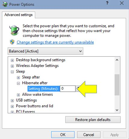 Hibernate Tutorial Windows 10 | windows 10 tutorials 60 how to enable or disable hibernate