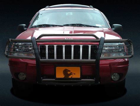 Jeep Grill Guard Jingle Bells For Jeep Owners 4 Must Jeep Gift Ideas