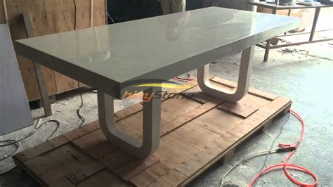 corian table tops corian artificial solid surface dining table for 8