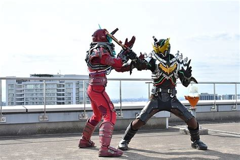 Sento Kiryu Kamen Rider Build kamen rider build episode 10 live the