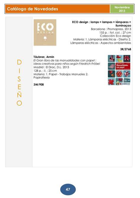 meuble cd 3151 cat 225 logo de novedades noviembre