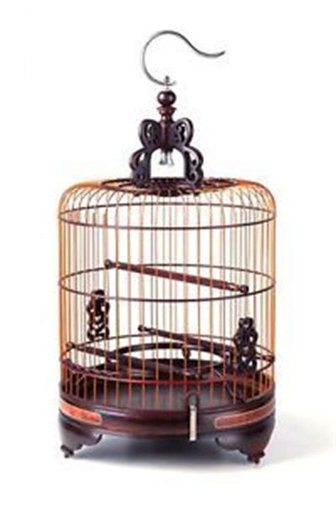 17 best images about vintage oriental birdcages on