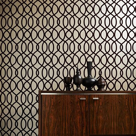 hoppen knightsbridge flock 32 328 wallpaper