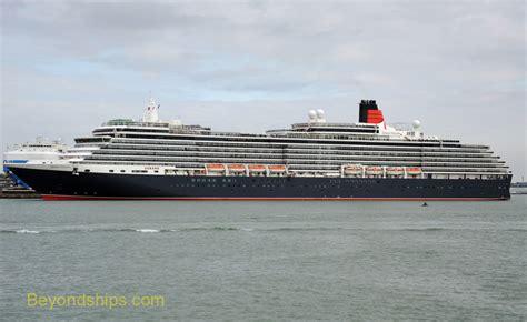 ship victoria queen victoria commodore