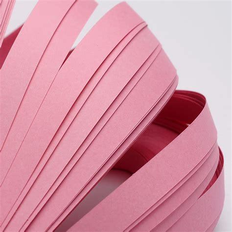 Paper Strips Craft - 1bag quilling paper strips 530x10mm papercraft diy craft
