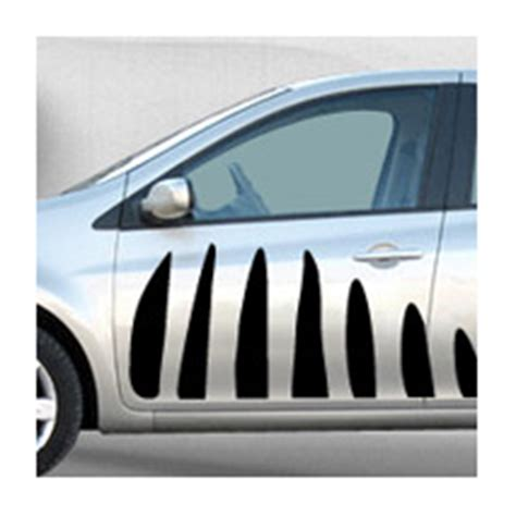 Peau De Zèbre by Stickers Pour Voiture Et Stickers Bande Racing Et Tuning