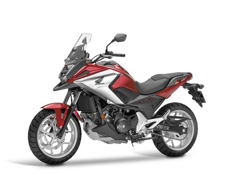 Motorrad Honda Bilder by Honda Nc750x 2016 Motorrad Fotos Motorrad Bilder