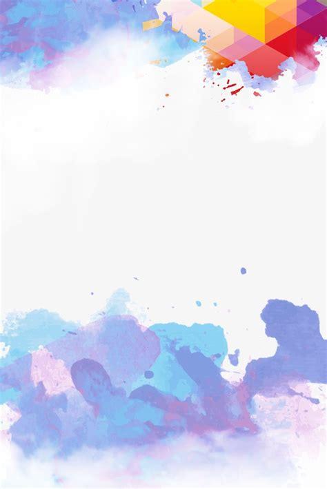 watercolor pattern psd watercolor background graphic design watercolor